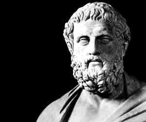 Sophocles<