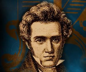 Soren Kierkegaard<