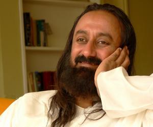 Sri Sri Ravi Sh...<