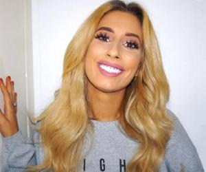 Stacey Solomon<