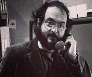 Stanley Kubrick<