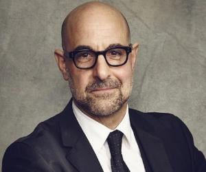 Stanley Tucci<