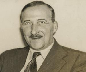 Stefan Zweig<