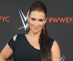 Stephanie McMahon<