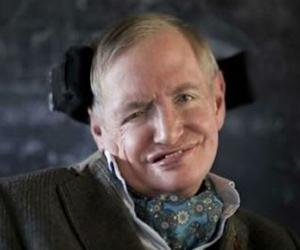 Stephen Hawking biography online