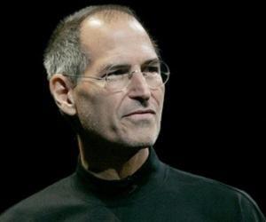 Steve Jobs<