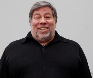 Steve Wozniak<