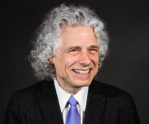Steven Pinker<