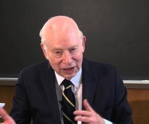 Steven Weinberg<