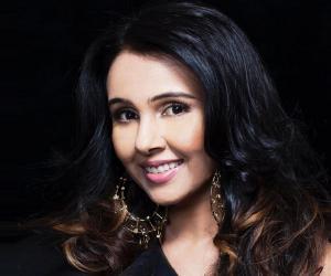 Suchitra Krishn...<