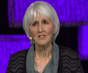 Sue Klebold<