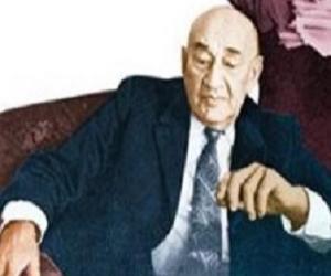 Suleyman Rustam<