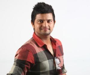 Suresh Raina<