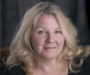 Susan Mikula<