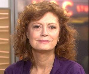 Susan Sarandon<