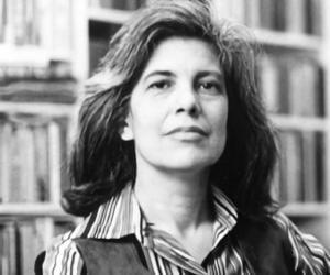 Susan Sontag<