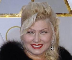 Svetlana Erokhin<