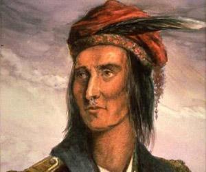 Tecumseh<
