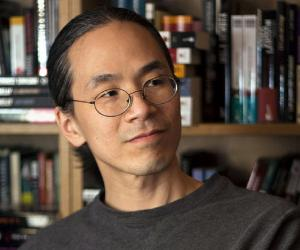 Ted Chiang<