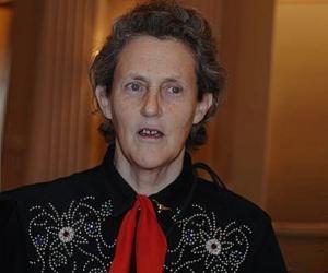 Temple Grandin<