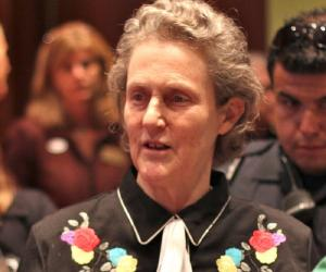 Temple Grandin Biography - Childhood, Life Achievements ...