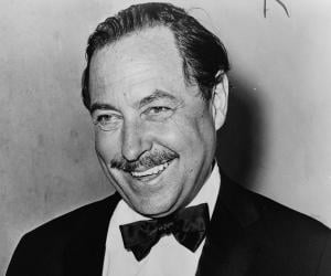 Tennessee Williams<