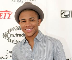 Tequan Richmond