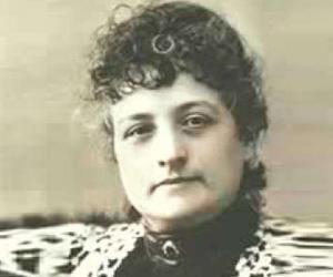 Teresa Carreno<