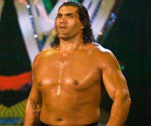 The Great Khali<
