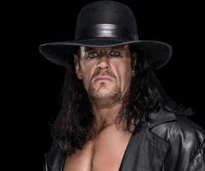 The Undertaker<