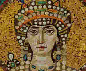 Theodora<