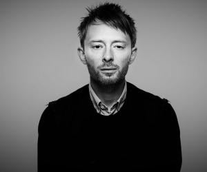 Thom Yorke<
