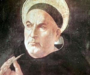 Thomas Aquinas<