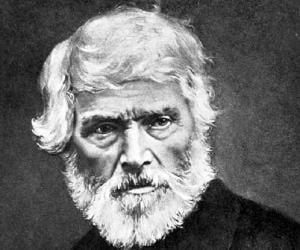 Thomas Carlyle<