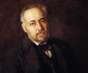Thomas Eakins<