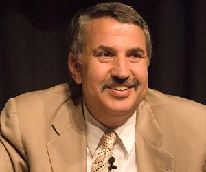 Thomas Friedman<