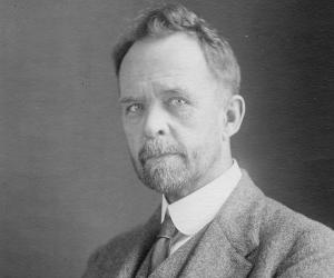 Thomas Hunt Morgan