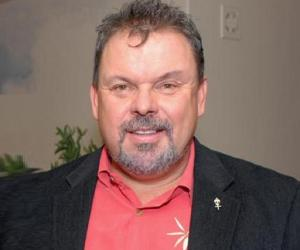 Thomas Kinkade<