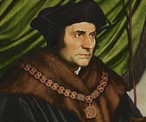 Thomas More<