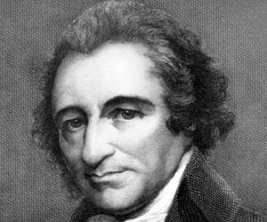 Thomas Paine biography online
