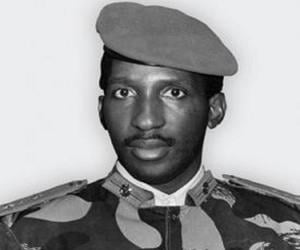 Thomas Sankara<