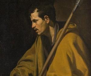 Thomas the Apostle<
