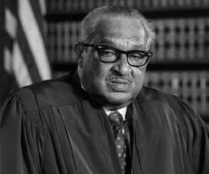 Thurgood Marshall<