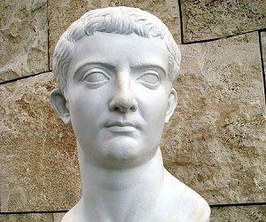 Tiberius<