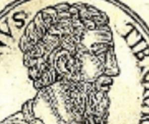Tiberius Gracchus<