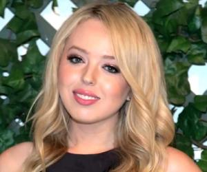 Tiffany Trump<