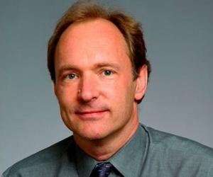 Tim Berners-Lee<