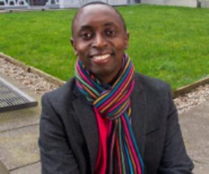 Tindyebwa Agaba Wise