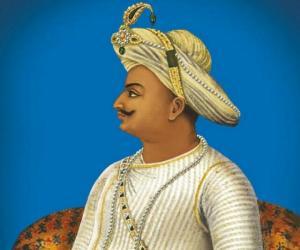 Tipu Sultan<