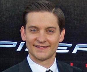 Tobey Maguire Biography - Childhood, Life Achievements ...